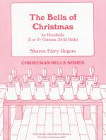 The Bells Of Christmas - For Handbells (3 Or 3+ Octaves, 24-25 Bells) SOFT COVER Sheet Music