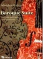 Baroque Suite Sheet Music