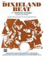 Dixieland Beat - Book Sheet Music