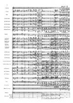 Edifice Extra full score Sheet Music