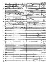 Dedicata Extra conductor score Sheet Music