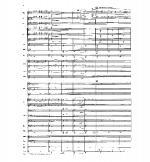 Miami Valley Anthology Extra full score Sheet Music