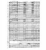 The Ramparts Of Courage Extra full score Sheet Music