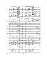 The Bells Of Christmas Extra full score Sheet Music
