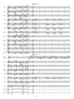 Rondo For Horn (Concerto No. 1, 3rd Movement) Extra full score Sheet Music