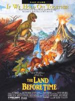 If We Hold On Together (From The Land Before Time) Sheet Music Sheet Music