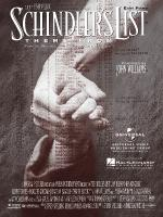 Theme From Schindler's List Sheet Music Sheet Music