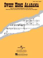 Sweet Home Alabama Sheet Music Sheet Music