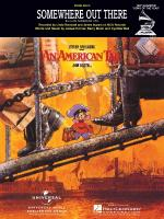 Somewhere Out There (From An American Tail) Sheet Music Sheet Music
