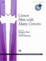 Crown Him with Many Crowns Sheet Music - Octavo Sheet Music