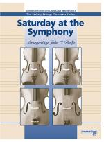 Saturday at the Symphony - Conductor Score & Parts Sheet Music