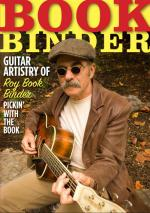 Guitar Artistry of Roy Book Binder DVD (Pickin' with the Book) Sheet Music
