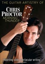 Guitar Artistry of Chris Proctor DVD Sheet Music