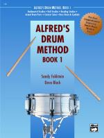 Alfred's Drum Method, Book 1 (The Most Comprehensive Beginning Snare Drum Method Ever!) Sheet Music
