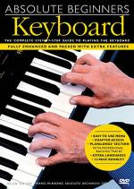 Absolute Beginners - Keyboard Sheet Music