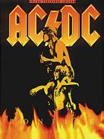 Ac/Dc - Bonfire Sheet Music