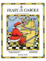 A Feast Of Easy Carols Sheet Music
