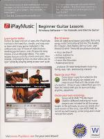 Iplaymusic Beginner Guitar Windows Version Sheet Music