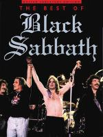 The Best Of Black Sabbath Sheet Music