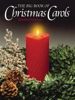 Big Book Of Christmas Carols Sheet Music
