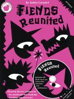 Debbie Campbell: Fiends Reunited (Teacher's Book/CD) Sheet Music