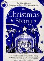 Mark Golding: The Christmas Story (Teacher's Book) Sheet Music
