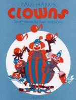 Paul Harris: Clowns Sheet Music