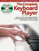 The Complete Keyboard Player: Omnibus Edition - Classic Sheet Music