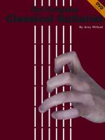 The Complete Classical Guitarist Sheet Music