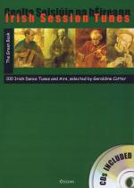 Irish Session Tunes - The Green Book 100 Irish Dance Tunes And Airs Sheet Music
