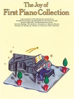 The Joy Of First Piano Collection Sheet Music