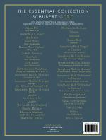 Schubert Gold - The Essential Collection The Gold Series Sheet Music