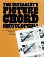 The Guitarist's Picture Chord Encyclopedia Sheet Music