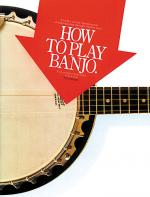 How To Play Banjo Sheet Music