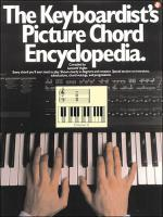 The Keyboardist's Picture Chord Encyclopedia Sheet Music