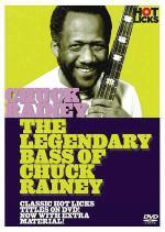 The Legendary Bass Of Chuck Rainey Sheet Music