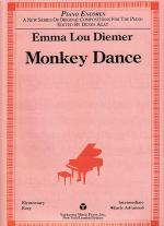 Monkey Dance Sheet Music Sheet Music