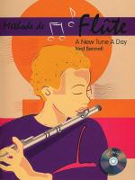Methode De Flute A New Tune A Day Sheet Music