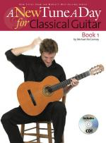 A New Tune A Day - Classical Guitar, Book 1 Sheet Music