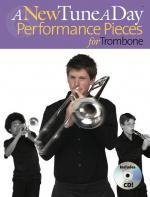 A New Tune A Day - Performance Pieces For Trombone Sheet Music