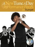 A New Tune A Day - Performance Pieces For Trumpet Sheet Music