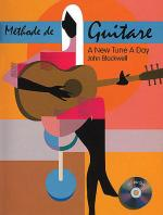 Methode De Guitare A New Tune A Day French Edition Sheet Music