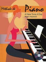 Methode De Piano A New Tune A Day French Edition Sheet Music