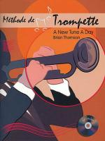 Methode De Trompette A New Tune A Day Sheet Music