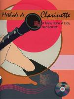 Methode De Clarinette A New Tune A Day Sheet Music