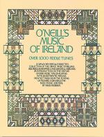 O'neill's Music Of Ireland Over 1000 Fiddle Tunes Sheet Music