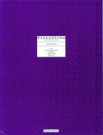 Writing Pad Number 1: 12-Stave (Both Sides) Passantino Manuscript Paper Sheet Music