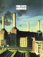 Pink Floyd - Animals Sheet Music