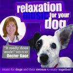Relaxation Music For Your Dog (CD) Sheet Music