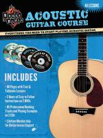 House Of Blues - Acoustic Guitar Course Everything You Need To Start Playing Acoustic Guitar Sheet Music